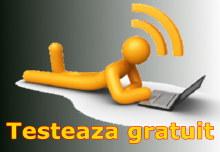 Testeaza gratuit camere IP, DVR