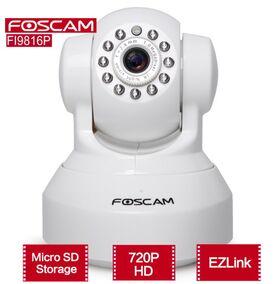 Foscam FI9816P