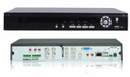 DVR stand alone H.264