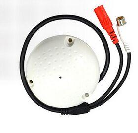 Microfon CCTV cu amplificare