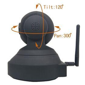 Camera IP Wireless FI8918W