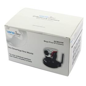 Camera IP Megapixel NCM625GB